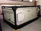 Rental Air handling unit